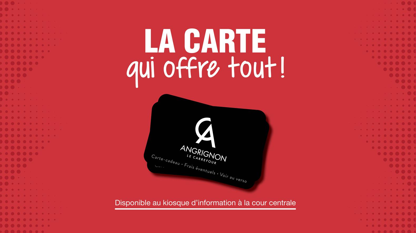 Carte Carrefour Angrignon.Www Carrefourangrignon Com App Uploads Sites 8 201